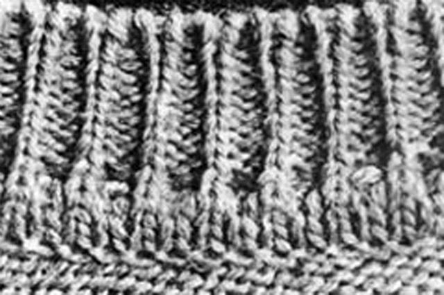 Фигурная кеттлевка, описание, вязание на заказ