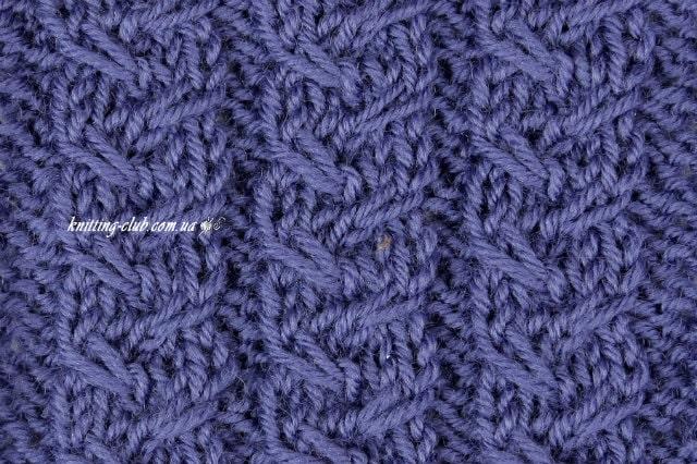 жгут из пяти лицевых петель, базовые узоры вязания, описание, вязание на заказ, узоры из лицевых и изнаночных петель, узоры и схемы, узоры,жгуты, косы, араны