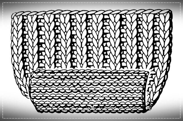 с чего начинать вязание, описание, вязание на заказ