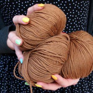 Наборы для вязания
