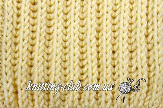 Английская (патентная резинка), английское вязание, патентная резинка, английская резинка, как вязать английскую резинку, узоры со снятыми петлями, виды английских резинок