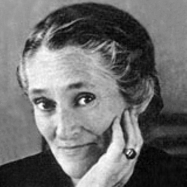 Элизабет Циммерман