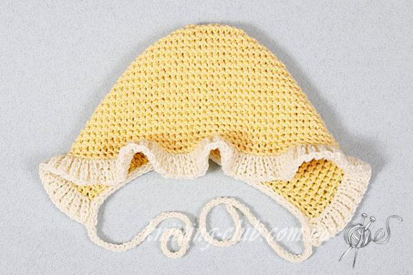 как связать шапку, описание, вязание на заказ
