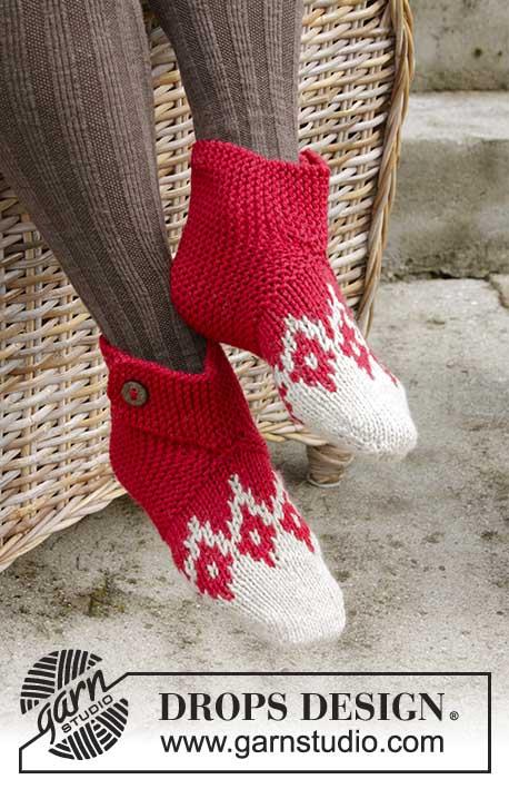 Носки, тапочки вязаные, слипперы, вязание спицами, вязание для женщин, носки, идеи для подарков, идеи для подарков к Рождеству