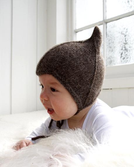 шапочка детская. вязание детям, как связать шапочку малышу, шапочка для новоожденного, вязание спицами