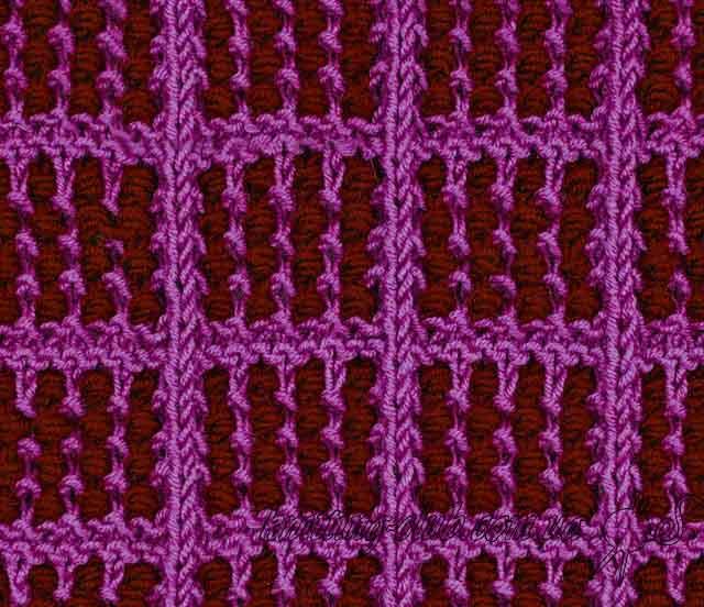 цветная клетка-жаккард, схемы вязания, вязание детям, узоры с вытянутыми петлями, ажурные узоры, ажурные узоры спицами, ажурный узор спицами, вяжем спицами, вязание, вязание на спицах, вязание спицами, вязание спицами схемы, вязание спицами узоры, вязання спицями, схемы вязания, схемы вязания спицами, схемы узоров спицами, узоры вязания спицами, узоры спицами, узоры спицами схемы, медвежьи лапки, шишечки