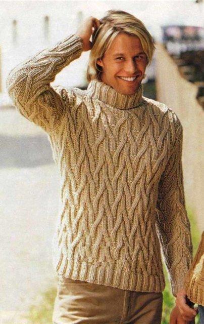 светлый свитер с рельефным узором, мужской джемпер с рельефным узором зиз-заг, вишневый мужской джемпер, мужской вишневый джемпер с рельефным узором, вязание для мужчин, модели вязаной одежды для мужчин, вязание спицами, вяжите с нами, вяжем вместе, джемпер мужской, джемпер мужской меланжевый, джемпер мужской серый, свитер с косами , свитер мужской с косами, свитер мужской с аранами, вязание на заказ, мужской джемпер на заказ