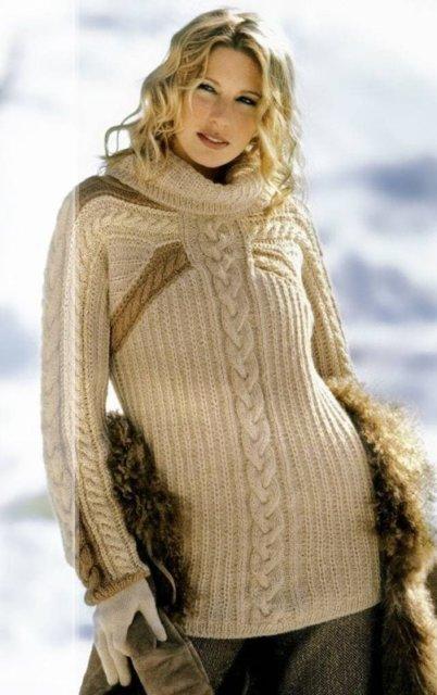свитер с косой по линии реглана, свитер женский, свитер шерстяной, свитер двухцветный, вязание спицами, свитер с косами, свитер с рукавом реглан, как связать свитер со структурным узором, вязание на заказ, вязание для женщин, вязаные модели для женщин, модели вязаной одежды для женщин, вязание спицами, вяжите с нами, вяжем вместе, узоры, схемы вязания, описания вязаных изделий, кофта, кардиган, в'язання спицями
