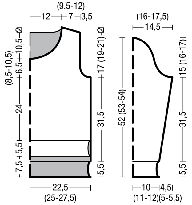 джемпер с ажурными полосами из шерсти альпаки, джемпер ажурный серый из шерсти альпаки, женский джемпер серый с ажурным узором, джемпер ажурный, джемпер женский, вязание спицами, джемпер в технике интарсия, джемпер с узором «листья» в технике интарсия, как связать джемпер в технике интарсия, вязание на заказ, вязание для женщин, вязаные модели для женщин, модели вязаной одежды