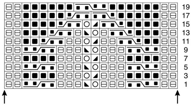 джемпер асимметричный с ажурным узором, джемпер асимметричный ажурный белый, женский джемпер асимметричный белый, джемпер асимметричный ажурный, джемпер асимметричный женский, вязание спицами, как связать джемпер асимметричный с ажурным узором, вязание на заказ, вязание для женщин, вязаные модели для женщин, модели вязаной одежды