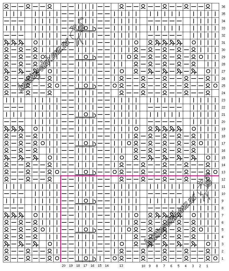 ажурный узор № 029, 250 узоров спицами, Knitting Patterns Book 250, Узор спицами из книги Хитоми Шида, Узоры, схемы, описания, узоры спицами, описание, вязание на заказ, схемы узоров, ажурные узоры, узоры из азиатских журналов, много схем узоров, ажуры,, араны, косы, жаккарды, ирландские узоры, рельефные узоры, многоцветные узоры, ажурные волны, ажурные сеточки, узоры с втянутыми и снятыми петлями, резинки, английские резинки, узоры в вашу копилочку, копилка узоров, вязание спицами, вязание крючком, вязание спицами и крючком, вяжите с нами, вяжем вместе, азбука вязания, 250 японских узоров из каталога узоров спицами Хитоми Шида