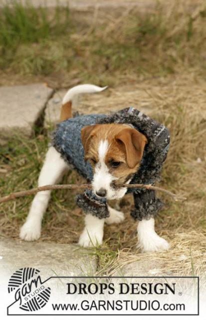 Свитер длякокер спаниеля /чихуахуа / бишон - фризе, вязание для собак, одежда для собак, вязаная одежда для собак, как связать свитер для собаки,пальто для собаки, одежда для фокстерьера, вязаная одежда для чихуахуа, вязаная одежда для собак на заказ, вязаная одежда для собак на заказ, свитер для маленькой собачки.