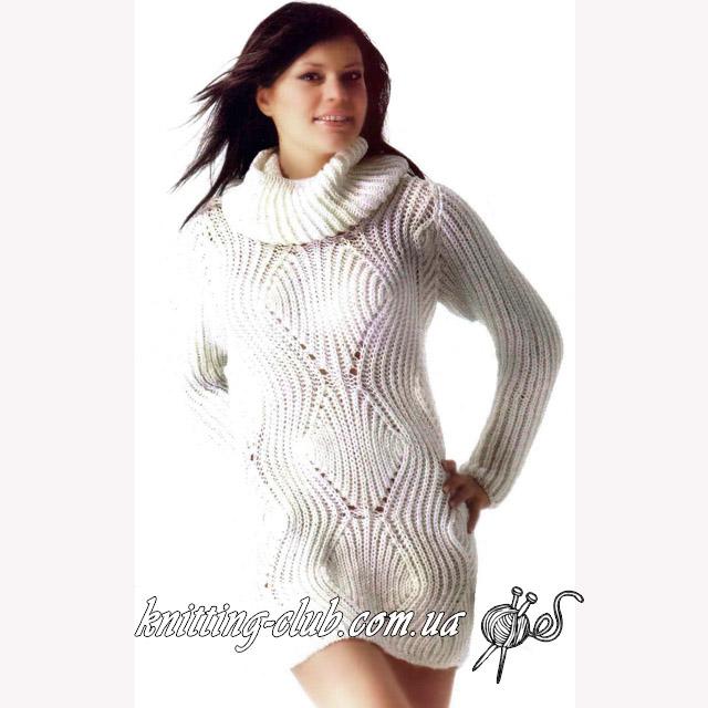 Пуловер белый английской резинкой, гетры, пуловер вязаный белый, вязаный женский пуловер, вязаный белый пуловер, белый, модели вязаной одежды для женщин, вязание на заказ, описание и схема белого женского пуловера, описания и схемы вязаных изделий, как связать свитер (пуловер) английской резинкой, английская резинка, пуловер (джемпер) белый английской резинкой, susanna 2005\12