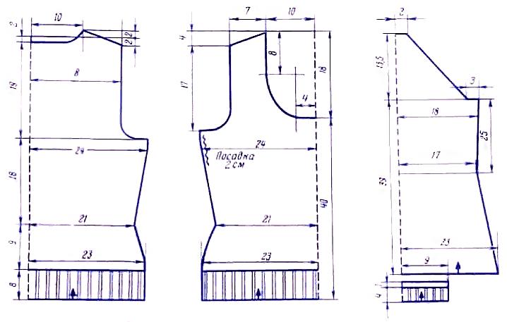 Джемпер ажурный, джемпер сиреневый, ажурные узоры, вязание 70-х, модели вязаной одежды для женщин, описание вязаных изделий, ручная работа, вязание на заказ, винтажное вязание