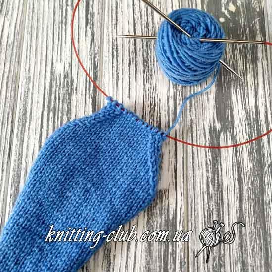 Носки, носки спицами, носки на двух спицах, вязаные носки, как связать носки на двух спицах, вяжем носки, учимся вязать носки, самый простой способ связать носки, эти носки свяжет любой новичок, вязание для начинающих