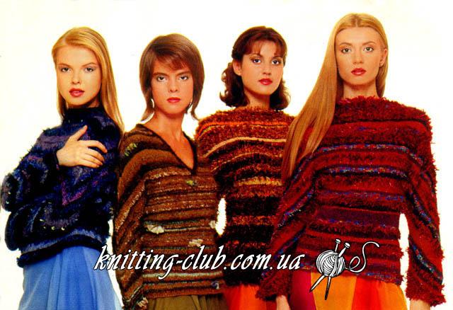 Свитер, джемпер, джемпер женский, джемпер женский с цельнокроеным рукавом, джемпер «кимоно», джемпер «летучая мышь», журнал мод