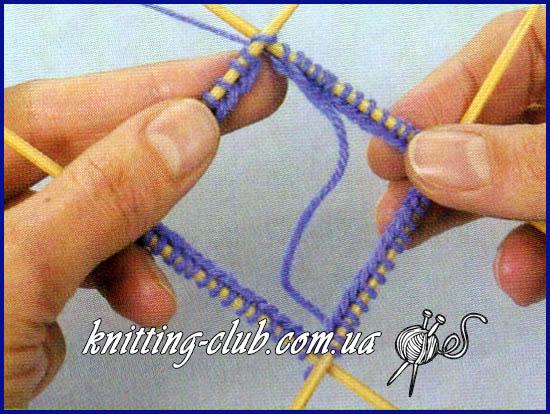 Общие правила вязания пятки «бумеранг», пятка «бумеранг», как вязать пятку «бумеранг», вязание носков с пяткой «бумеранг», носки с пяткой «бумеранг», очень простая пятка «бумеранг», универсальная пятка «бумеранг», вязание на спицах, вязаные носки, носки спицами